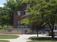 Harkness Hall