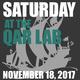 Saturday at the QAR Lab