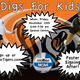 Digs For Kids FREE Youth Volleyball Clinic