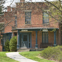 Oberlin Center for Russian, East European, and Central Asian Studies Open House