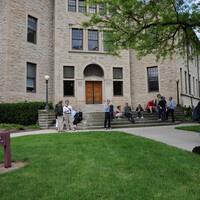 Psychology Department Open House