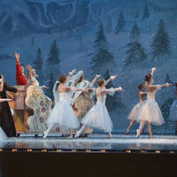 The Nutcracker with the WV Symphony Orchestra