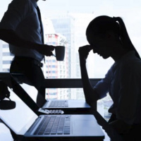 Feeble: The Current Legal Framework for Stopping Sexual Harassment