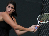 Women's Tennis at  DePauw University