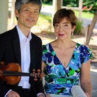 Faculty Recital: Ken Aiso, violin and Valeria Morgovskaya, piano