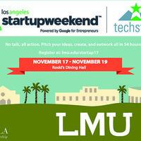 Startup Weekend Los Angeles 2017