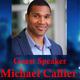 BOTA Presents Michael Callier