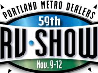 59th Annual Portland Metro RV Show