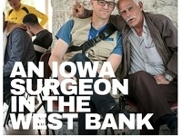 An Iowa Surgeon In the West Bank