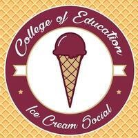 College of Education Ice Cream Social