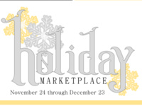 Arts Council of Lake Oswego Holiday Marketplace