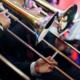 Music@RushHour: USC Brass Ensemble