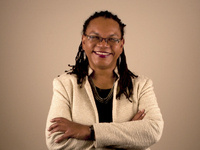 Professor Joycelyn Moody - University of Texas - San Antonio