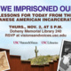 When We Imprisoned Our Own: Lessons For Today From the Japanese American Incarceration (USC Visions and Voices)