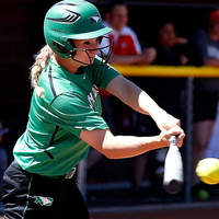 North Dakota Softball vs. Northern Colorado