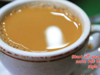Milk Tea Monday
