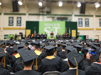 May 2018 Commencement (morning)