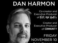 An Evening with Dan Harmon