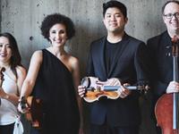 Chamber Music Northwest Winter Festival: Chamber Concertos
