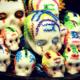 Sugar Skull Decorating with TAMID