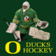 Ducks Hockey VS Gonzaga