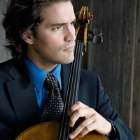Fredonia College Symphony with Zuill Bailey, Cello