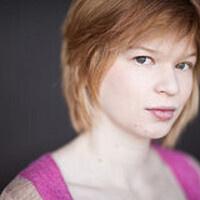 Senior Voice Recital: Rebecca Nasanow Johnson