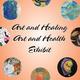 Art and Healing Exhibit