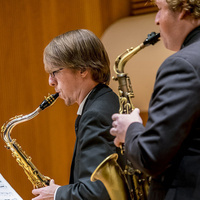 University Saxophone Ensemble
