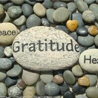 Gratitude Graffiti Day