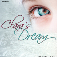 University Dance Theatre: Clara's Dream