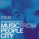 Myseum Presents: Music From People City