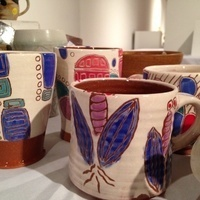 FAU Ceramics and the Guild of FAU Spring Show and Sale