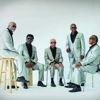 Concert: The Blind Boys of Alabama