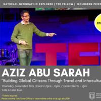 International Education Week Keynote Speaker