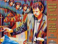 Nonsense: The Fantastical Musical Multiverses of Daniel Brugh