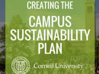 November Campus Sustainability Plan Goal Setting Workshop