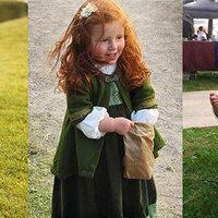 Woodland Celtic Games & Festival