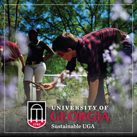 Sustainable UGA Semester in Review