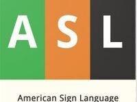 Language Table: American Sign Language (ASL)