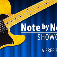Note by Note Showcase