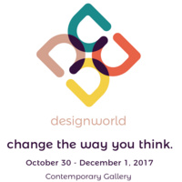 Design World: Change the way you think.