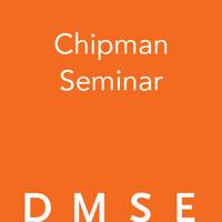 Chipman Seminar: Post-doc talks
