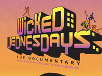 Wicked Wednesday Documentary