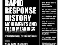 Rapid Response History