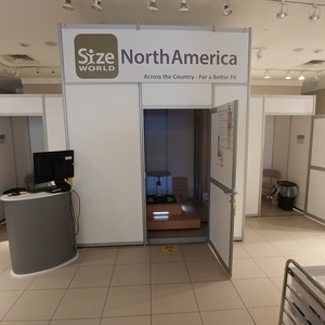 Size North America @ Morgan!