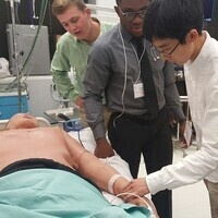 UF Summer Health Professions Education Program Info Session