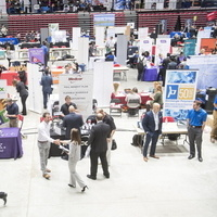 All-Majors Internship and Job Fair