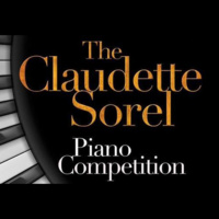 Claudette Sorel Piano Competition FINALIST ROUND