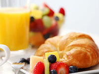 Breakfast and Business Cards: Sales and Marketing